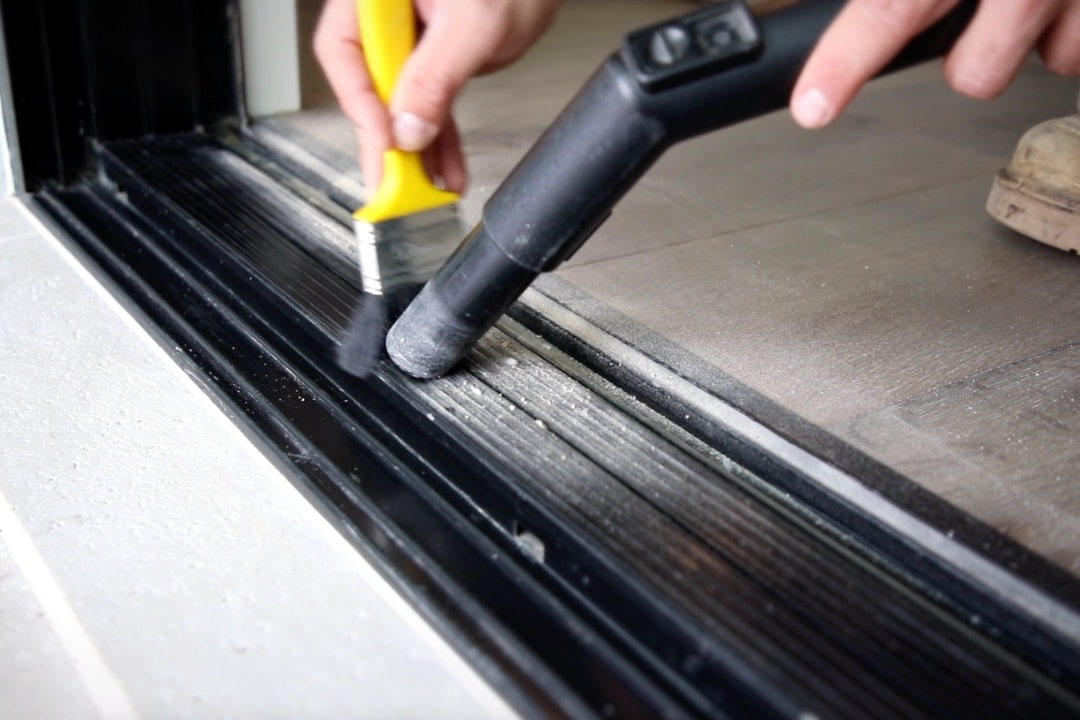 builders cleaning companies