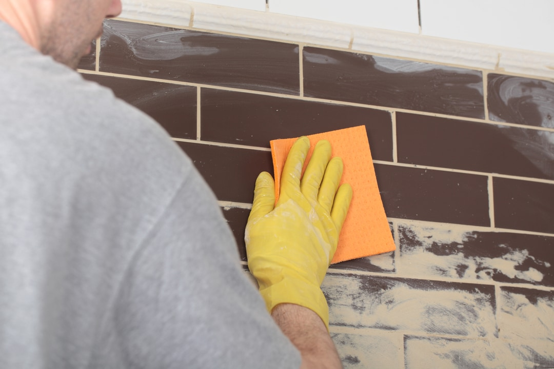 New Home Construction Cleaning